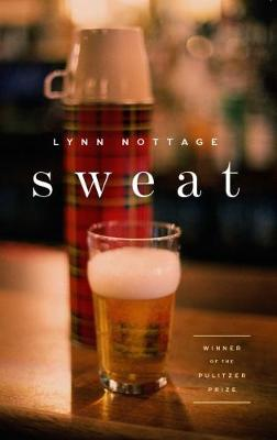 Sweat (TCG Edition) (Paperback)