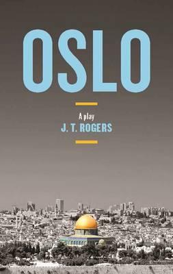 Oslo (Paperback)