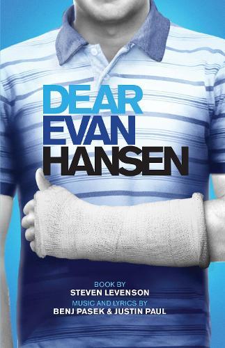 Dear Evan Hansen (TCG Edition) (Paperback)