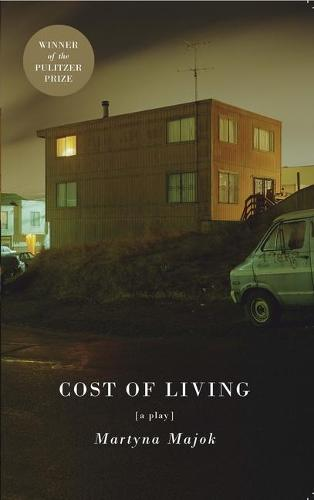 Cost of Living (Tcg Edition) (Paperback)