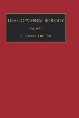 Developmental Biology: Volume 7 - Fundamentals of Medical Cell Biology. A Multi-volume Work (Hardback)
