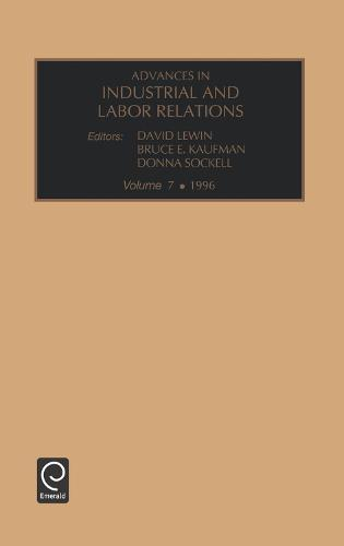 Marketing in Asia Pacific and Beyond - Advances in Industrial and Labor Relations 7 (Hardback)