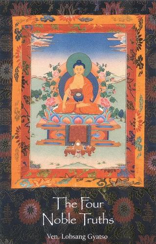 The Four Noble Truths (Paperback)