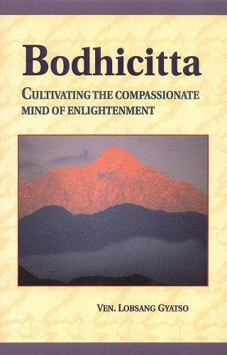 Bodhicitta (Paperback)