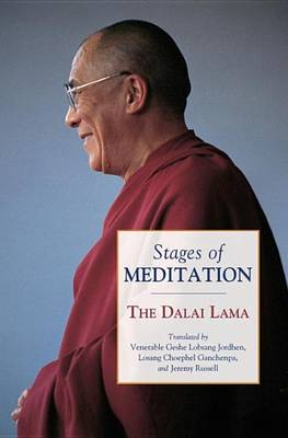 The Stages of Meditation (Paperback)