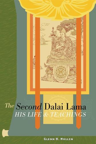 The Second Dalai Lama (Paperback)