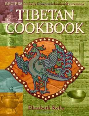 Tibetan Cooking (Paperback)