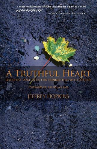 A Truthful Heart, A (Paperback)