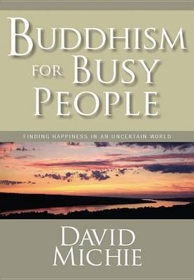Buddhism For Busy People (Paperback)