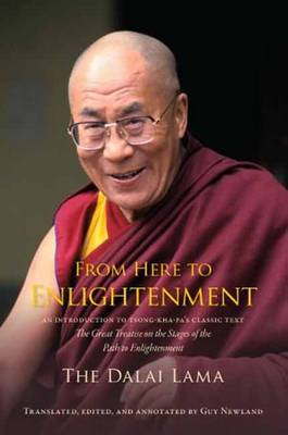 From Here To Enlightenment (Hardback)