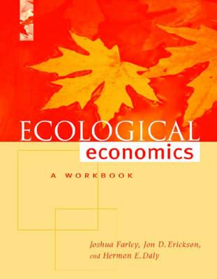 Ecological Economics: A Workbook for Problem-Based Learning (Paperback)