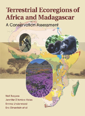 Terrestrial Ecoregions of Africa and Madagascar: A Conservation Assessment (Hardback)