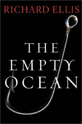 The Empty Ocean (Hardback)