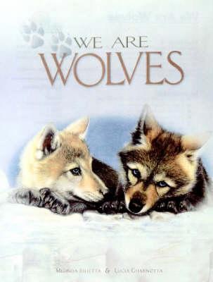 We are Wolves (Hardback)