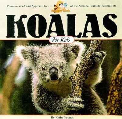 Koalas for Kids (Paperback)