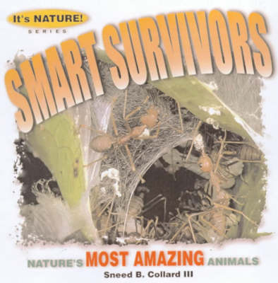 Smart Survivors - World of Discovery S. (Paperback)