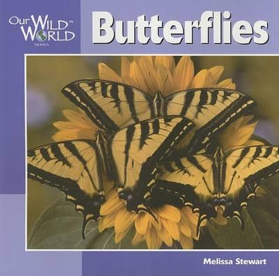 Butterflies - Our Wild World (Paperback)