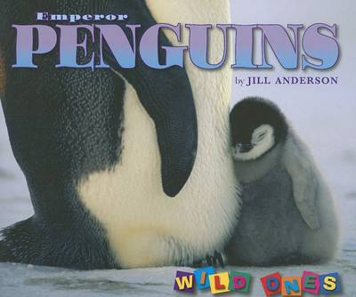 Emperor Penguins - Wild Ones (Paperback)