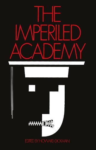 The Imperiled Academy (Hardback)