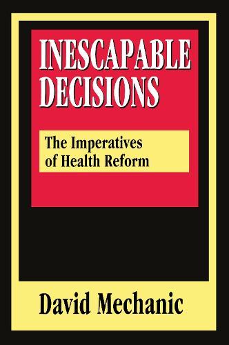 Inescapable Decisions (Hardback)