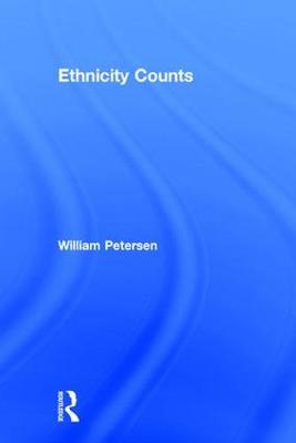 Ethnicity Counts (Hardback)