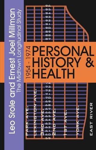 Personal History and Health (Hardback)