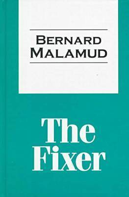 The Fixer - Transaction Large Print S. (Hardback)