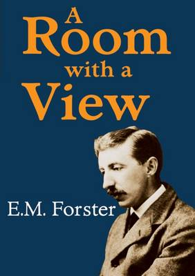 A Room with a View - Transaction Large Print S. (Hardback)