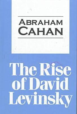 The Rise of David Levinsky - Transaction Large Print S. (Paperback)
