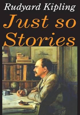 Just So Stories - Transaction Large Print S. (Hardback)