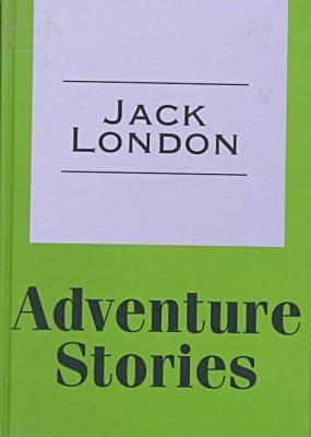 Adventure Stories (Hardback)
