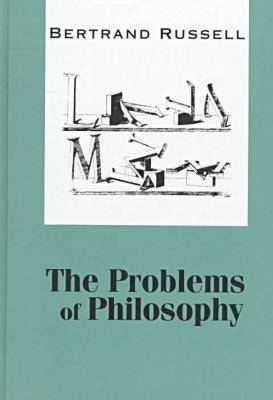 The Problems of Philosophy - Transaction Large Print S. (Hardback)