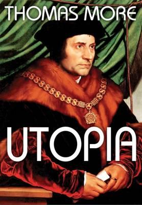 Utopia (Hardback)