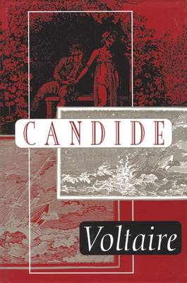 Candide - Transaction Large Print S. (Hardback)