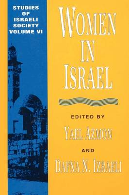 Women in Israel (Paperback)
