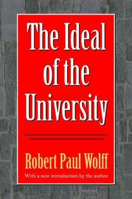 The Ideal of the University (Paperback)