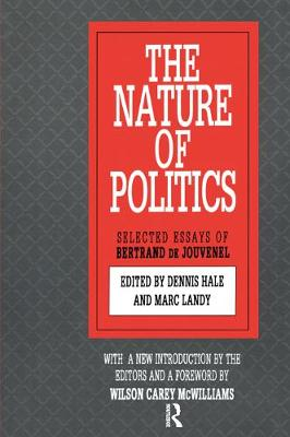 The Nature of Politics (Paperback)