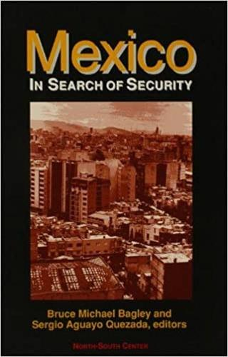 Mexico: in Search of Security (Paperback)