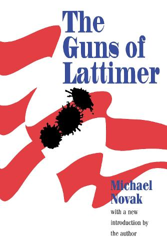 The Guns of Lattimer (Paperback)