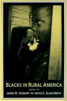Blacks in Rural America (Paperback)