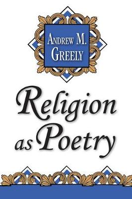 Religion as Poetry (Paperback)