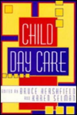 Child Day Care (Paperback)