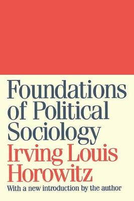Foundations of Political Sociology (Paperback)