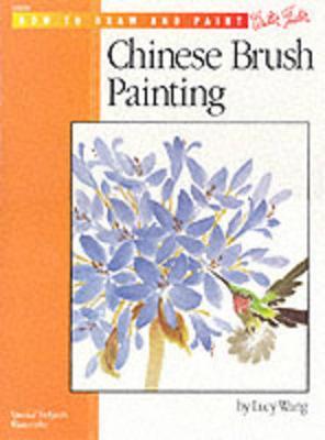 Watercolor: Chinese Brush (Paperback)