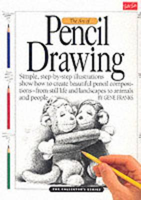 The Art of Pencil Drawing: Learn How to Draw Realistic Subjects with Pencil (Paperback)