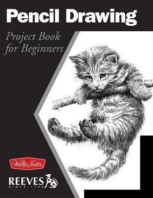 Pencil Drawing: Project Book for Beginners (Paperback)