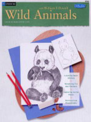 Wild Animals (Drawing): Wild Animals with William F. Powell (Paperback)