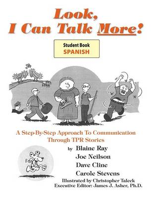 Look, I Can Talk More! Spanish (Paperback)