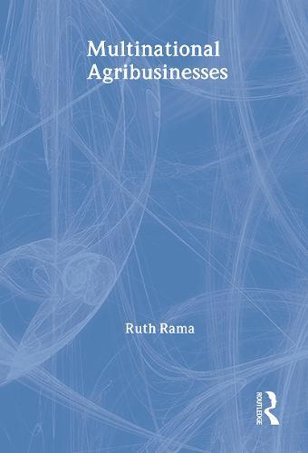 Multinational Agribusinesses (Hardback)