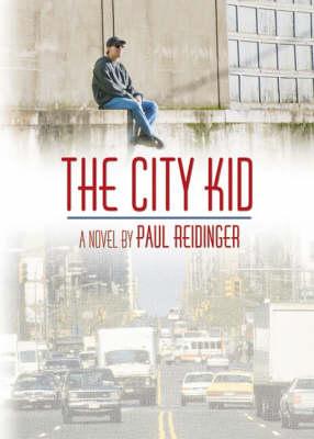 The City Kid (Hardback)